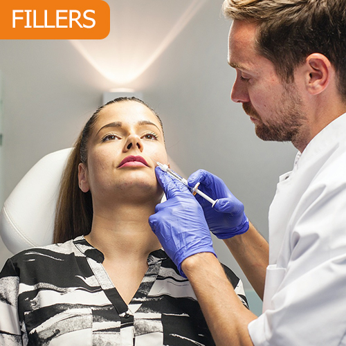 fillers the body clinic
